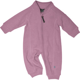 Isbjörn Lynx Dragt Småbørn, pink